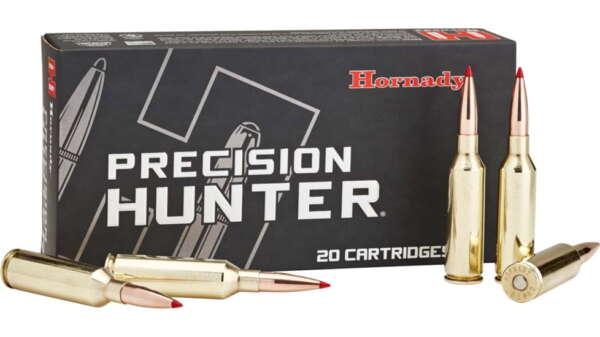 buy Hornady Precision Hunter